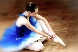 photo_Ballerina